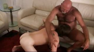 Bear fuck boy – Jeff fuck Jared