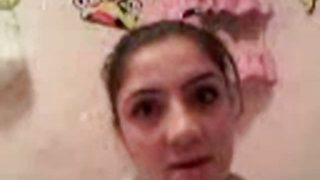 Arab Girl Mastrubation Om webcam for her Boy Friend