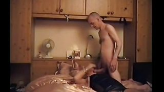 Boy and the MILF nextdoor