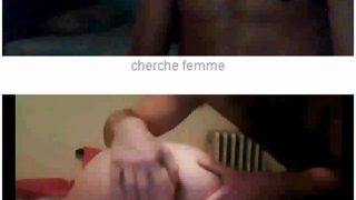 chatroulette arab boy and couple