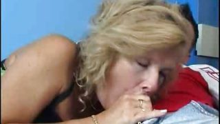horny mom and boy