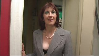 Mature Wife Wants Young Boy …F70